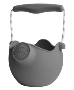 charcoal watering can scrunch